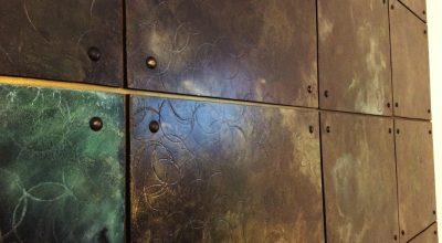 bronze-metal-wall-panels